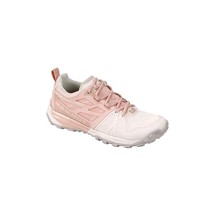 Mammut Raichle Saentis Low Women Bright White candy Eu 40 0 uk 6 5