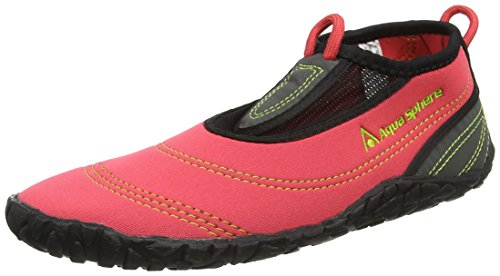 Aqua Sphere Beachwalker XP rot / schwarz