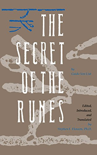 The Secret of the Runes - Heys Flowers Usa