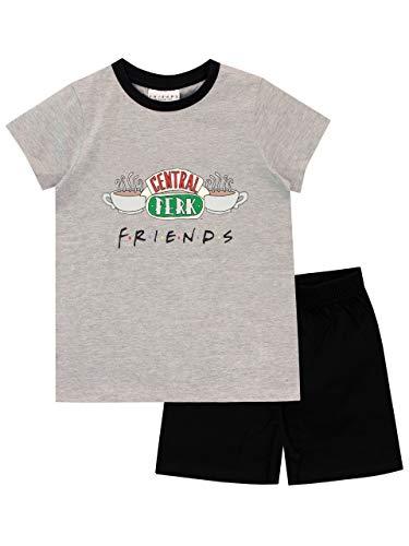 Friends Meisjes Korte Pyjama's Central Perk
