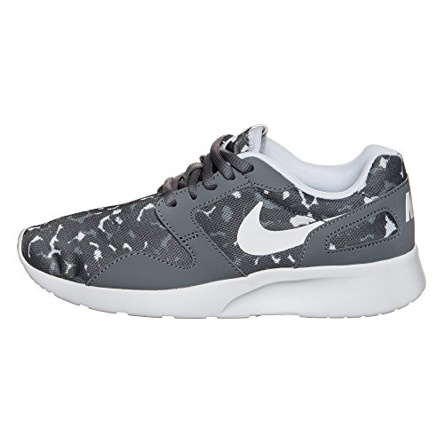 WHITE COOL WOLF Sneakers Damen Run Print Kaishi GREY Nike AwpqaBa