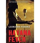 [(Havana Fever)] [Author: Leonardo Padura] published on (May, 2009)
