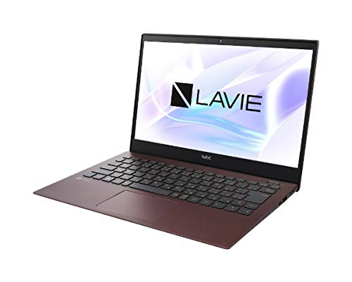 NEC『LAVIE Pro Mobile PM750/NAシリーズ(PC-PM750NAR)』