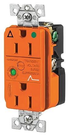 Amazon.com: Hubbell sistemas de cableado ig8262osa ...