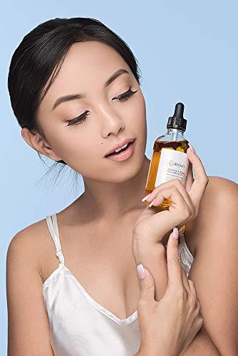 Amaki Organic Essential Oil for Wrinkles
