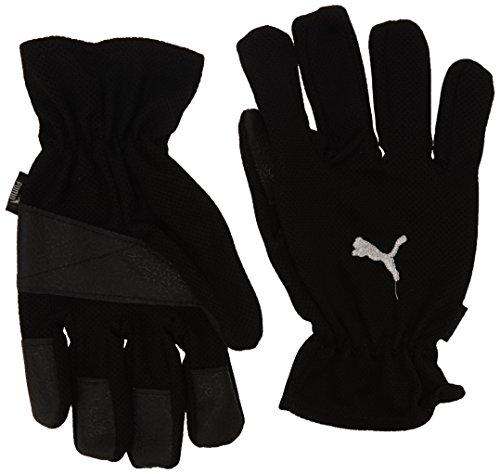 PUMA Spielerhandschuhe Winter Players, black/white, 4, 040014 01