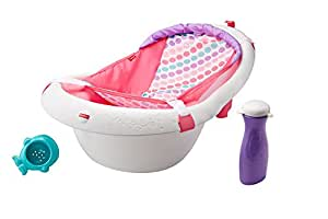 Amazon Com Fisher Price 4 In 1 Sling N Seat Tub Baby