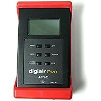 Solid Signal Digiair Pro ATSC TV Antenna Signal Meter Spectrum Analyzer (DIGIAIR-PRO-ATSC)