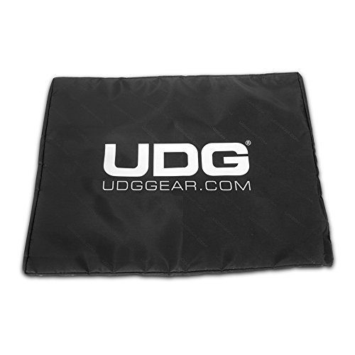 UDG Ultimate CD Player / Mixer Dust Cover Black (1 pc) by UDG