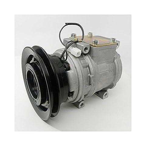 RYC Remanufactured A/C Compressor Toyota Pickup V6 3.0L 2959cc 1988-1994 10343060 - Pickup A/c Compressor