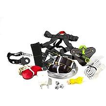 Alien Flier X2 H200 Zip Line Kit