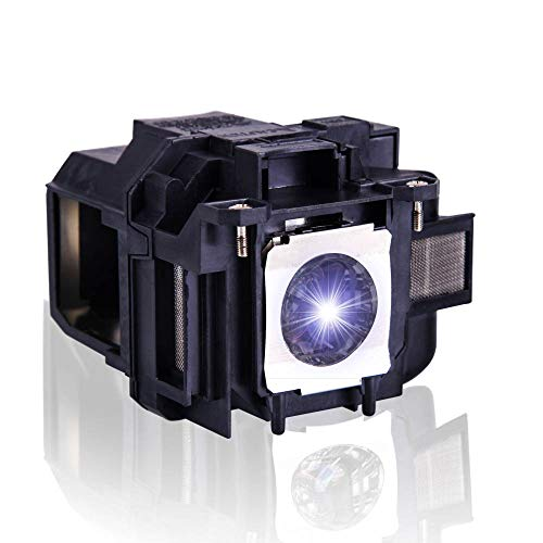 XIM V13H010L88 Projector Lamp with Housing ELPLP88 for EPSON EB-955WH  EB-965H