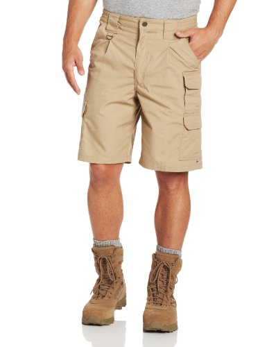 (Propper Men's Tactical Short, Khaki, 34)