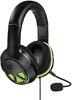 Turtle Beach XO Three Over-Ear 3.5mm Wired Gaming Headphones