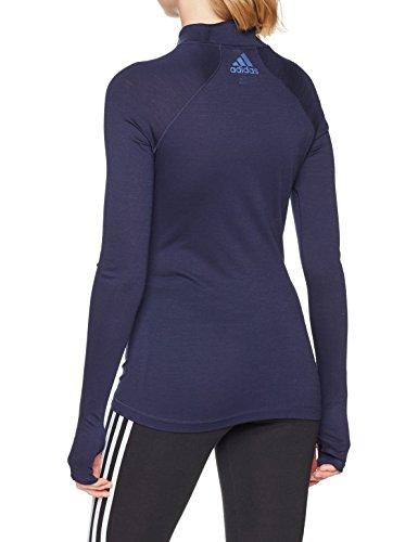 Climaheat Mujer Wool tinnob Camiseta Multicolor Adidas HqxFazdwF