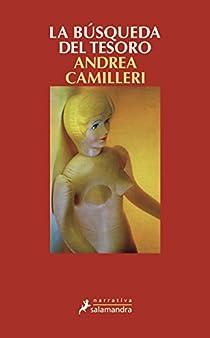 La búsqueda del tesoro par Camilleri