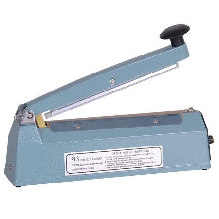 Manual Tea Bag Sealer - 7