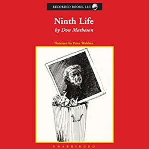 Ninth Life Audiobook
