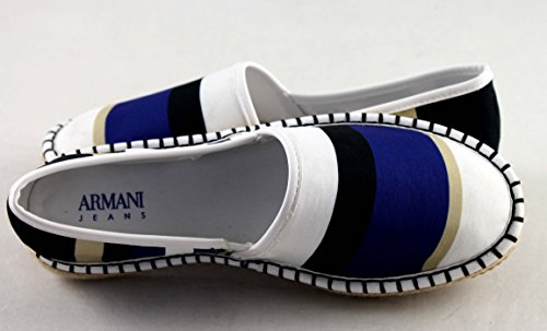 Jeans Femme Espadrilles Armani Armani Jeans ZHq8x8z
