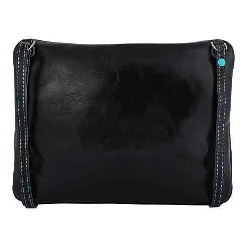 Bag Sac Bleu D'épaule M Gpocket Crossbody Femme Gabs wvPqFP