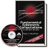 Fundamental Ephemeris Computations: For use with JPL data