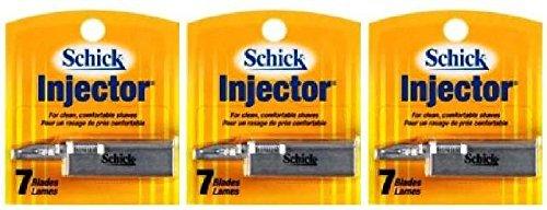injector razor blades - 4