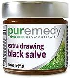 #10: Puremedy Extra Drawing Black Salve (2oz)