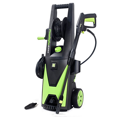 Best Pressure Washers of 2019 – Complete Reviews with Comparisons 7