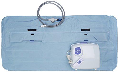 Patterson Medical Beinhebehilfe mit Airflo Kompressor