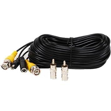 ... sensibilidad Tiny Spy Micrófono Kit de dispositivo de audio de Pastilla para cámara de seguridad Supervisión de grabación de voz sonido con cable de 50 ...