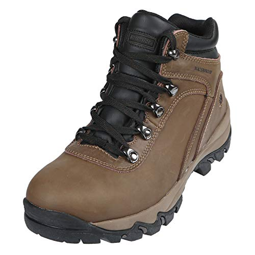 Northside Apex Mid Brown