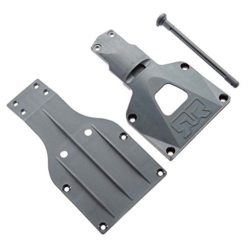 Arrma AR320203 Chassis Upper/Lower Plate -  Hobbico Inc