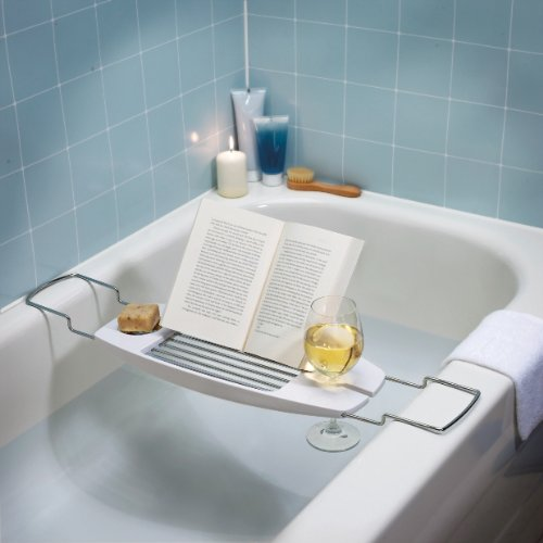 Umbra Oasis Bathtub Caddy: Amazon.ca: Home & Kitchen