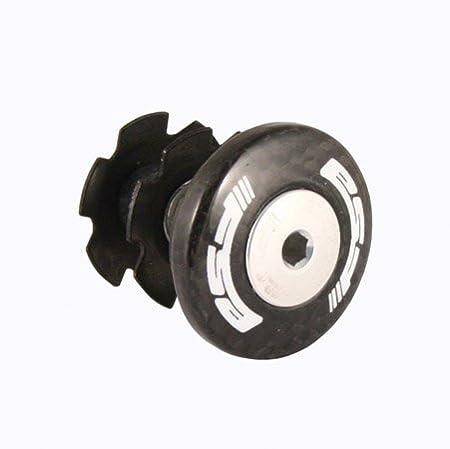 1-1//8in FSA Carbon Top Cap