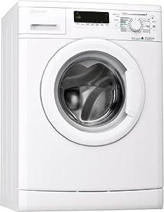 Bauknecht WA PLUS 634 Waschmaschine Frontlader / A+++ / 2+2 Jahre...