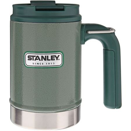 Stanley Stainless Steel Classic Mug