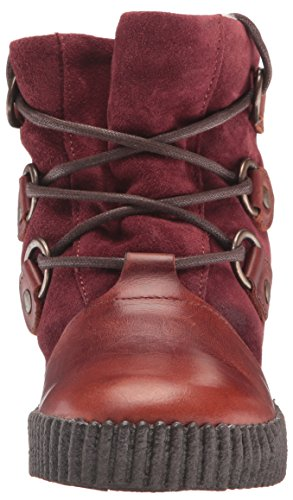 Fly London Women's Abat251fly Desert Boots Brick/Wine Rug/Oil Suede cheap sale discount x9nJvsgOH7