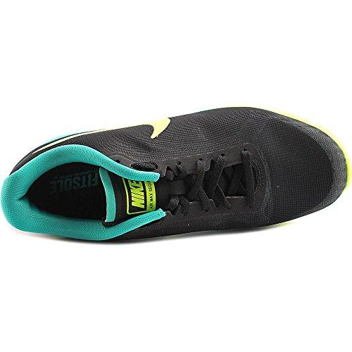 Femme Volt Nike Chaussures Trail black 013 719916 De Jade Noir Clear H8rw8Xq