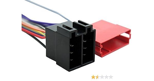 [SCHEMATICS_4FD]  Amazon.com: Compatible with Kia Sorento 2011-2013 Factory Stereo to  Aftermarket Radio Harness Adapter: Car Electronics | 2013 Kia Sorento Radio Wiring |  | Amazon.com