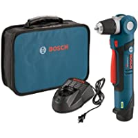 Bosch PS11-102 12-Volt Right Angle Drill/Driver Kit