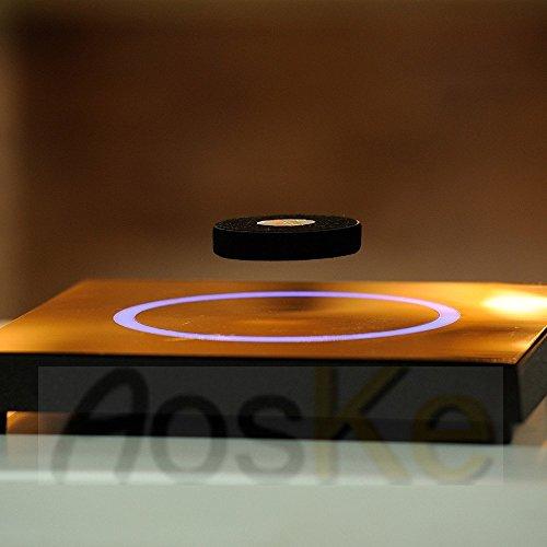 Aoske-magnetic-levitation-platform-Levitron-Revolution-Platform-Display-Maglev-Floating-Display-Showcase-Gift