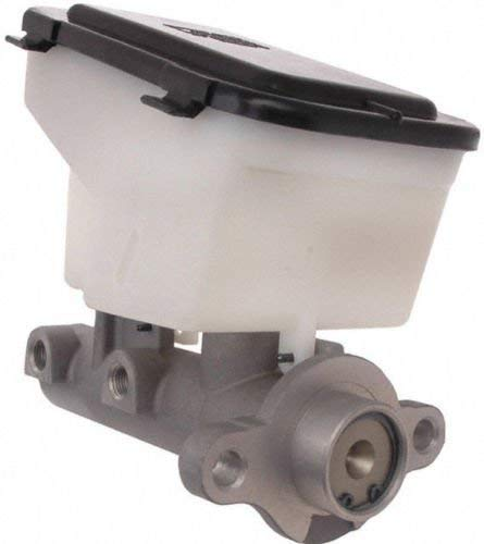 Chevrolet Truck Master Cylinder - NAMCCO Brake master cylinder Compatible with GMC truck 1996-2002AstroMiniVan 2WD & 4WD; 1996-2000SafariMiniVan 2Wd & 4WD MC390321