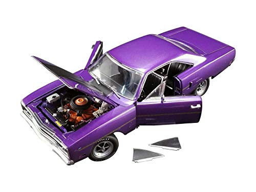 - 1970 Plymouth Road Runner Purple Graveyard Carz (2012) TV Series (Season 1,