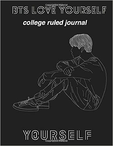 Donde Descargar Libros Gratis Bts Love Yourself College Ruled Journal Leer Formato Epub