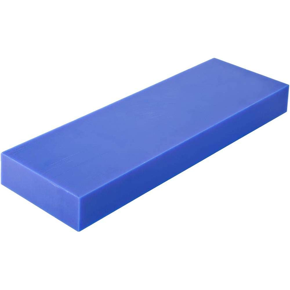Grizzly H9041 Machinable Wax Block 234; X 634; X 1834; by Grizzly