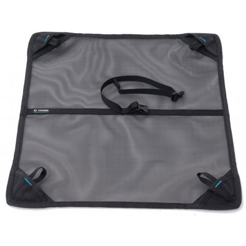 Price comparison product image Helinox Ground Sheet - Medium - Black (Fits Swivel Chair)