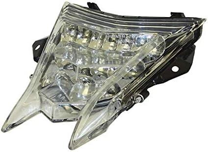 elegantstunning Feu arri/ère Clignotant LED int/égr/é pour BMW S1000R HP4 S1000RR