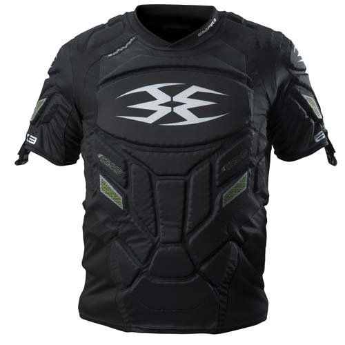 Empire Paintball Clothing - Empire Paintball Grind Chest Protectors (2XL / 3XL)