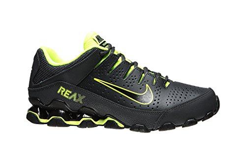 Tr Negro Hombre Black anthracite Nike Reax Deporte Volt Zapatillas De Para 036 8 SqEx8F