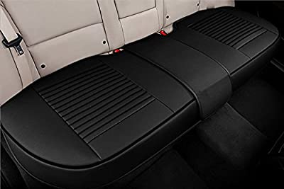 Big Ant Back Seat Covers Waterproof Cushion